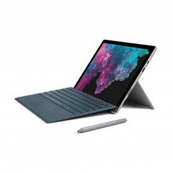 Tablette Microsoft Surface Pro 6 12.3' i5-8350U 8Go 256Go W10Pro Noir