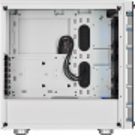 Boitier Corsair iCUE 465X RGB Blanc ATX USB 3.0 BTCO465X-RGB-W - 5