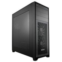 Boitier CoolerMaster Cosmos II Black E-ATX USB 3.0