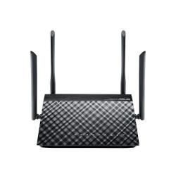 Casque Stéréo Sony MDR-RF855RK Wireless Noir Autonomie 18H