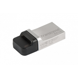 Clef USB 3.0 32Go Transcend JetFlash 880 USB 3.0 / micro USB OTG