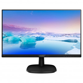"Ecran Philips 23.8"" 243V7QDSB LED 1920x1080 5ms DVI HDMI VGA"