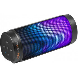 Enceinte Bluetooth Technaxx BT-X26 8 Watts RMS Noir