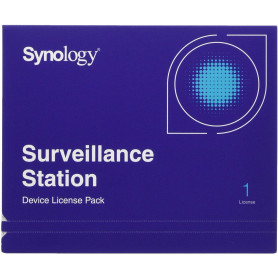 Synology - Pack licence 1 camera