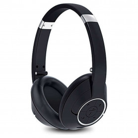 Micro Casque Genius Headset HS-930BT Bluetooth 4.0 Noir