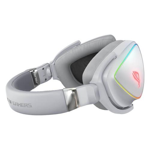 Tapis Spirit Of Gamer Skull RGB Gaming Mouse Pad XXL 800x30x3mm TASOG-PADXXRGB - 1