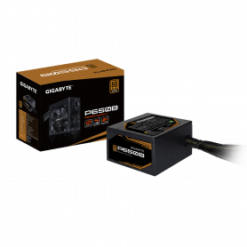 Alimentation Gigabyte GP-P650B 650 Watts 80Plus Bronze