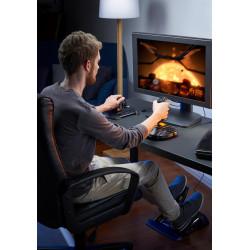 Boitier Be Quiet Silent Base 601 Black ATX USB 3.0 BTBQSB601-BK - 1
