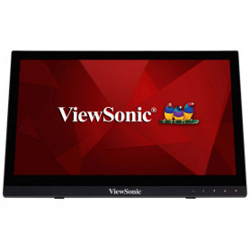 "Ecran ViewSonic 15.6"" TD1630-3 Tactil 1366x768 12ms HDMI/VGA HP"