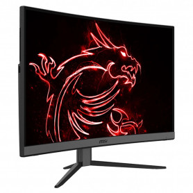 "Ecran MSI Optix MAG272C 27"" 1920x1080 165Hz 1ms Curved"