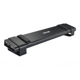 Station d'Accueil ASUS USB3.0 HZ-3A Docking Station Alim 120W