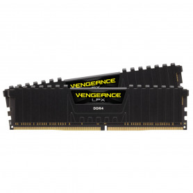 DDR4 Corsair Vengeance LPX Kit 16Go 2x8Go 3600Mhz CL18 1.35V AMD