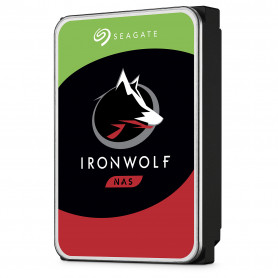 Disque Dur SATA 2To 64Mo Seagate IronWolf ST2000VN004 DD2TOST2000VN004 - 1