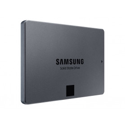 SSD 2To Samsung 870 QVO MZ-77Q2T0BW SATA 560Mo/s 530Mo/s