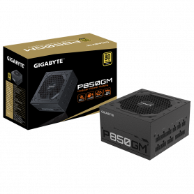 Alimentation Gigabyte GP-P850GM 850 Watts 80Plus Gold