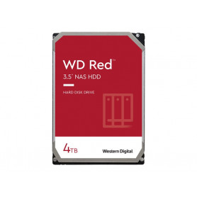 Disque Dur SATA 4To 256Mo WD RED WD40EFAX DD4TOWD40EFAX - 2