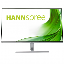 "Ecran Hannspree 32"" HS329PQB 2560x1440 4ms DP HDMI HP"