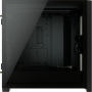Boitier Corsair iCUE 5000D Tempered Noir ATX USB 3.1 Type C BTCO5000D-BK - 3