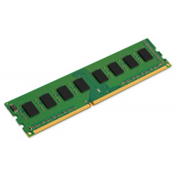 DDR3 4Go 1333 Mhz Kingston KVR13N9S8/4