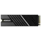"Ecran AORUS 27"" FI27Q-X Gaming RGB 2560x1440 0.3ms 240Hz EC27AOFI27Q-X - 4"