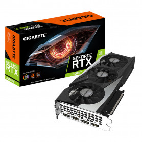 Carte Graphique Gigabyte GV-N3060TGAMING OC-8GD RTX 3060 Ti GAMING OC