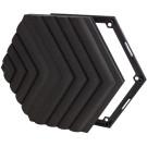 Ventilateur Corsair iCUE SP120 RGB ELITE Triple Pack 120 mm VENCOSP120RGBE-X3 - 3