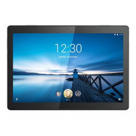 """Tablette Lenovo M10HD TBX505F 10.1"""" 1280x800 32Go Android 9.0"""