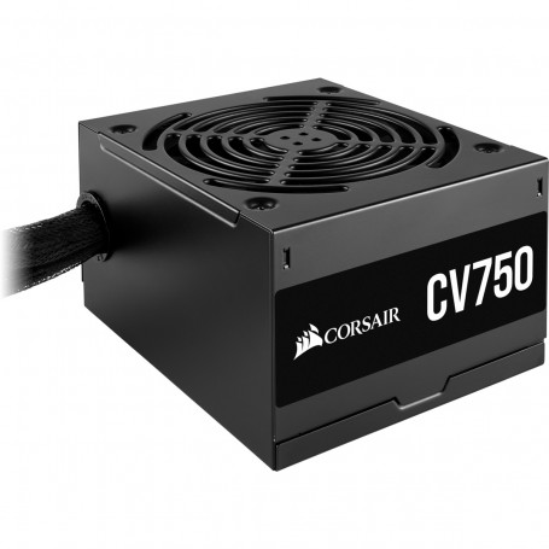 Alimentation Corsair CV750 750 Watts 80Plus Bronze ALIMCO750CV - 1