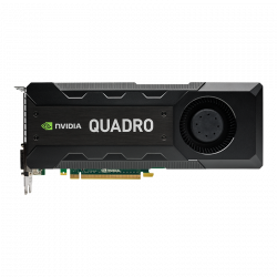 Carte Graphique PNY Nvidia Quadro K5200 8Go 2 x DVI + 2 x DisplayPort