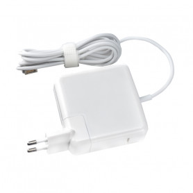Chargeur Compatible Apple Macbook 60Watts MagSafe 1 ALIMAP60W-COMP - 1