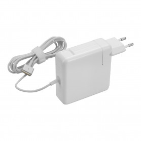 Chargeur Compatible Apple Macbook 85Watts MagSafe 2 ALIMAP85W-COMP-MG2 - 2
