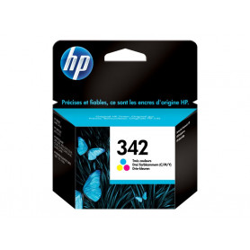 Cartouche HP 342 Couleur CARTHP342COULEUR - 1