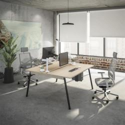 Souris Logitech Wireless MX Anywhere 2S Laser Bluetooth Bleu