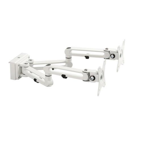 Micro Casque Heden MICHEE23CW Bluetooth + Jack Blanc MICHEMICHEE23CW - 1