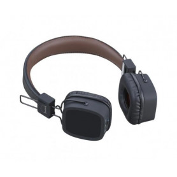 Micro Casque Heden MICHEE23CA Bluetooth + Jack Noir