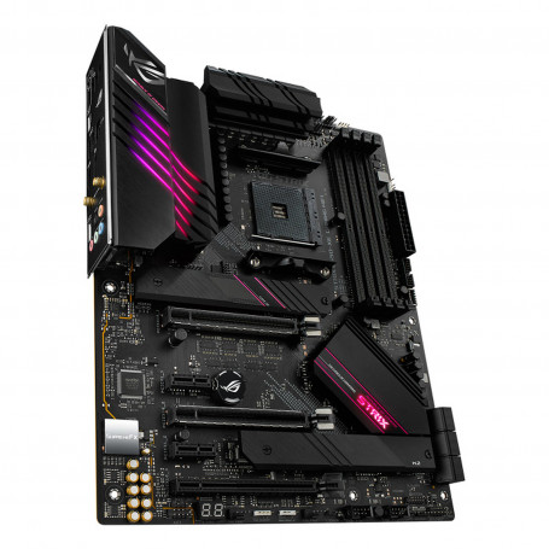 Carte Mère Asus ROG STRIX B550-XE GAMING WiFi ATX AM4 DDR4 USB3.2 M.2 CMASB550XE-GAM-WIF - 1