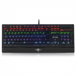 Clavier Spirit of Gamer Mécanique LED RGB XPERT-K500