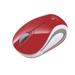 Souris Logitech M105 Blue Optique 1000dpi USB