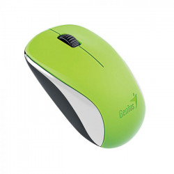 Souris Genius NX-7000 Green 1200dpi Sans Fil USB
