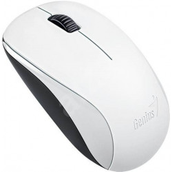 Souris Genius NX-7000 White 1200dpi Sans Fil USB