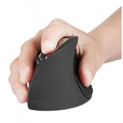 Souris Perixx PERIMICE-715 1600dpi Ergonomique Verticale Wireless USB