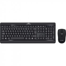 Clavier Souris Advance CLS-G923RF Pack Silent wireless Combo