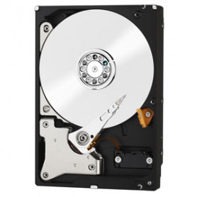 Disque Dur SATA 6Gb/s 10To 256Mo WD RED PRO WD101KFBX NAS