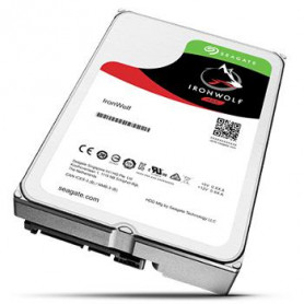 Disque Dur SATA 6Gb/s 8To 256Mo Seagate ST8000VN0022 IronWolf NAS