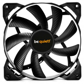 Ventilateur Be Quiet Pure Wings 2 PWM 140x140x25mm 1000trs/min 18.8dB