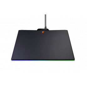Tapis AORUS P7 RGB Gaming 350x240x4.6mm USB