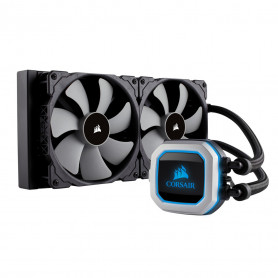 Kit WaterCooling Corsair Hydro H115i PRO RGB 280mm
