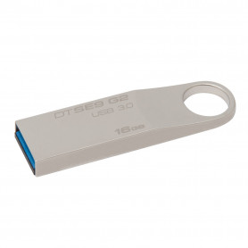 Clef USB 3.0 16Go Kingston DataTraveler SE9 G2 DTSE9G2/16GB