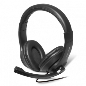 Micro Casque Advance MIC-S799 Multimédia Headphonics Pro