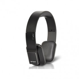 Micro Casque Campus MIC-BT33 Daytona Noir Bluetooth 2.1 EDR